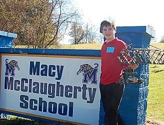 Macy McClaugherty Elementary School