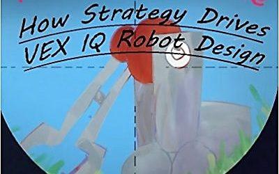 Shameless Plug for Our Robotics Design Book