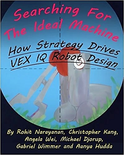 Shameless Plug for Our Robotics Design Book