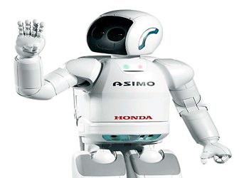 Japan Loves Robots…and Science, Too!
